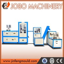capping machine /Full automatic hydraulic plastic bottle cap compression molding machine