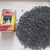 ACHOURA brand chunmee tea to African countries