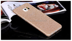 FL3659 Glitter sticker case for samsung galaxy s7