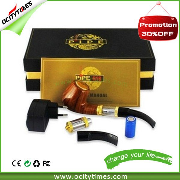 wholesale e-pipe 618 vaporizer, Kamry E-pipe K1000 Epipe 618, Wooden vapor pipes e-pipe 618
