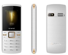 Color display 1.8'' dual sim TFT screen low price mobile phone 850/1900/900/1800mhz cellphone 650mAh support torch FM