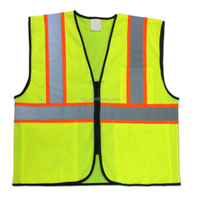 Safety Gear Reflect Vest