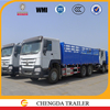 HOWO truck chassis, cargo truck for sale