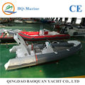 5.2m rigid inflatable rib boat for sale RIB520 with CE