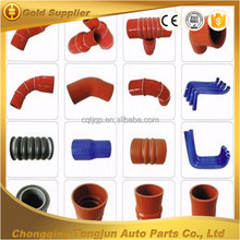 Universal Silicone Hose Common Silicone Tube Piping