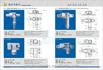 reefer container spare parts