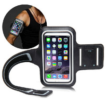 Sport Armband Case phone cover For iPhone 6 ,Mobile Phone Arm Band case for iphone 6s ,Running Pocket Bags Case for Samsung