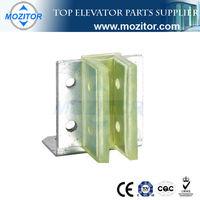 Elevator Parts|Cabin elevators components|Guide Shoes elevator manufacturers china