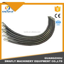 WIRE SPIRAL HYDRAULIC RUBBER HOSE 2 INCH RUBBER HOSE MANUFACTURER