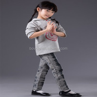 2014 Hot! Fashion/Korean kids jeans/Girls popular denim jeans/Wholesale
