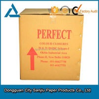 Top sales OEM cool design shipping gift packaging box,T-shirt carton mailing box