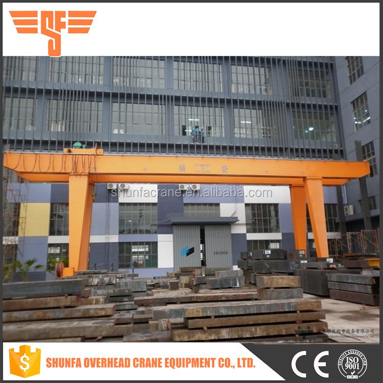 Professional Manufacture electric crane