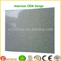 Mineral Fiber Flax Board With Competitive Price