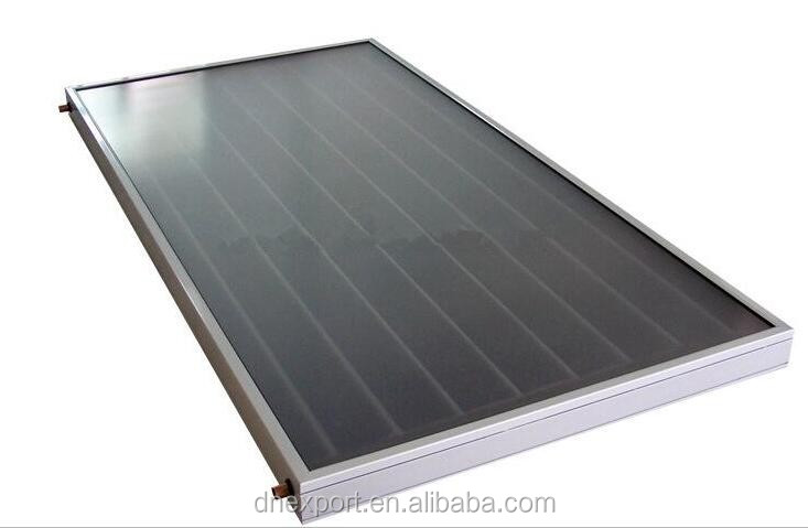 Factory Price Solar Collectors Water Heating Panels For Hot Water