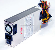 300W Mini 1U Active PFC Industrial Power Supply