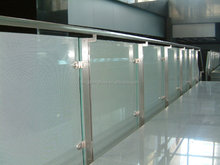 buiding laminated glass tempered fence