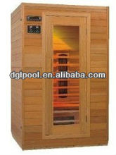 high quality and cheaper infrared sauna room