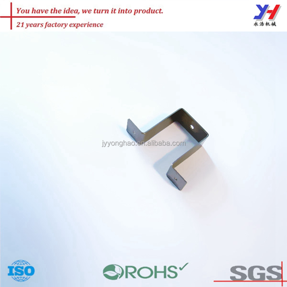 OEM ODM Custom Z Shape Stainless Steel Fasteners for Water Pump