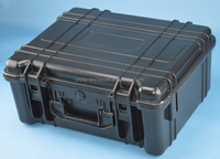 SINO hot sale hard plastic cases plastic tool carrying case