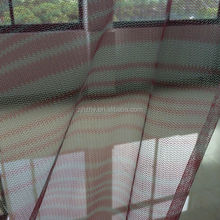 The only manufacturer made that new eco-friendly net fabric with cheap price in China