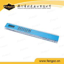 Promotional 8 Digits Digital Ruler Culcalator