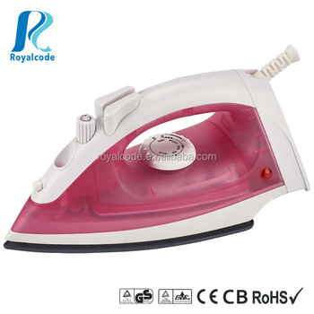 Steam Iron DM-2003 Dry/Spray/Steam/Burst steam