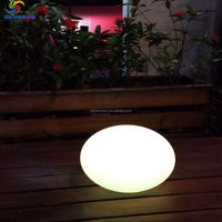 Event & Party decoration supplies remote control Party Table Decoration Lightting