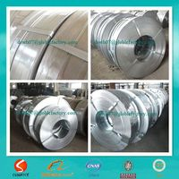 Prime Hot Dipped Galvanized Steel Strip/band /tape