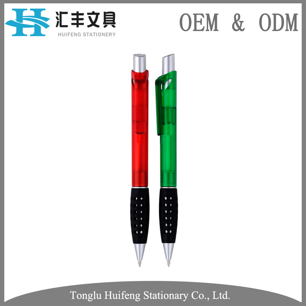 HF5204D OEM best quality stationery school supplies plastic rotring pens for promotional logo