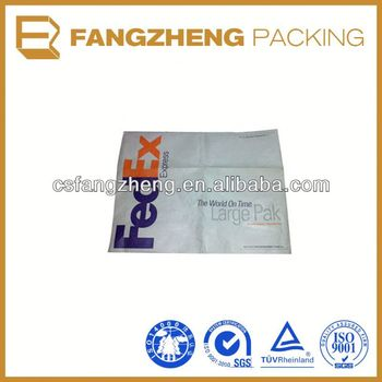 2015 hot sale plastic courier mailing bag