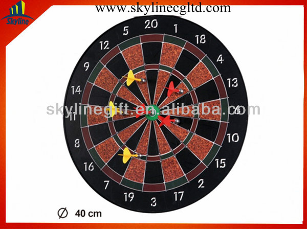 Hot selling Magnetic dartboard with 6 darts, dart game,high quality darts target toys