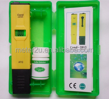 1999us aquarium cond meter conductivity meter price