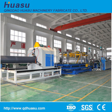 PP pipe making machine/production line