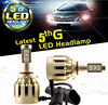 led car light 24v led auto light 9006 led conversion kit