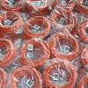 High Strength Weaving Fiber Braided Working Pressure 20bar Flexible Rubber Gas Cooker Hose