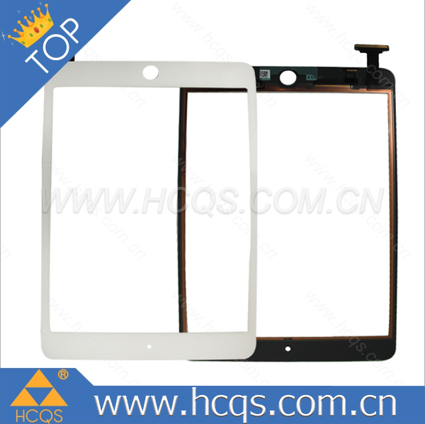 Alibaba for Apple iPad mini 1/2 digitizer display Lcd Retina + touch Screen Digitizer 100% Original guaranteed display
