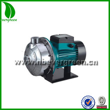 stainless steel hot water pump farm irrigation centrifugal water pump