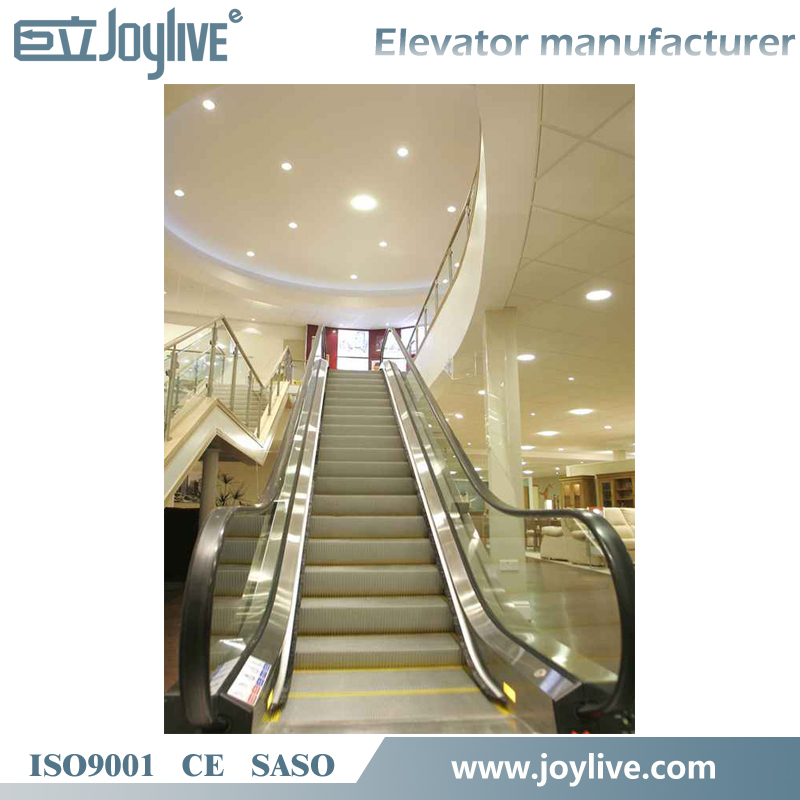 indoor outdoor Joylive home escalator price for used shopping