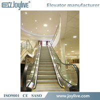 Indoor Outdoor Joylive Home Escalator Price