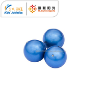 kids athletics 1kg rubber soft shot