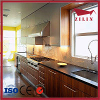 Cheap and modern commercial kitchen cabinet