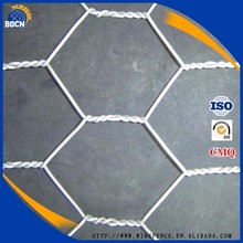 Hexagonal Retaining Wall Wire Netting Professional Manufacturer