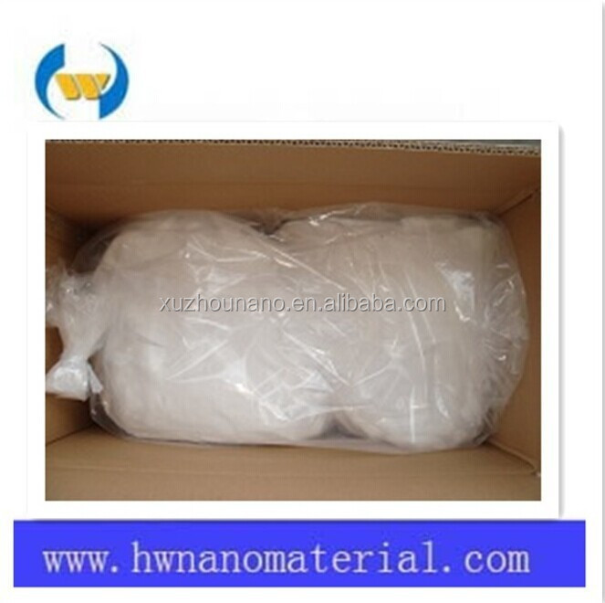 white Alpha Aluminium Oxide /alumina /al2o3 Nano Powder Chemical in company