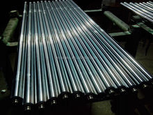 astm a29 carbon steel grade 1045 ground and polished shaft for vertical pump