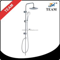 TM-1002 Ningbo Taimu New design sweet shower column set