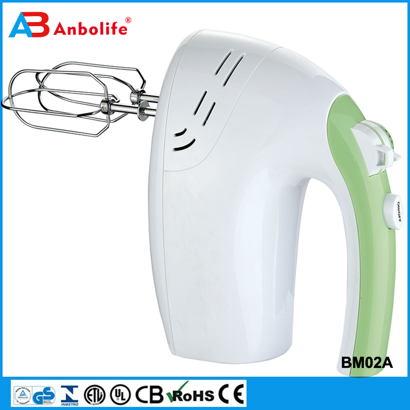 Ningbo factory price food mixer electric dessert maker hand concrete mixer egg beater machine hand blender electric hand mixer