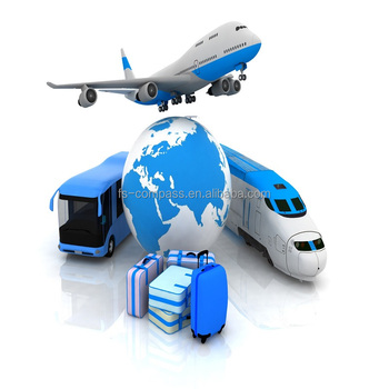 freight forwarder shipping From Shanghai to Florida, USA. airfreight