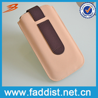 Belt Clip Mobile Phone Case for Galaxy Note2 Cheap Price