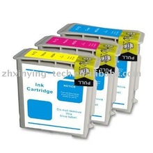 Color Inkjet Cartridge C4911AII-4913AII(for HP 82) Suitable for HP DesignJet 500 500ps 800 800ps 815mfp 820mfp