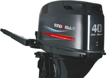 Endumax outboard engine 40HP four stroke EFI